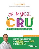 Download this eBook Je mange cru