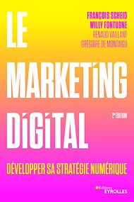 Téléchargez le livre :  Le marketing digital