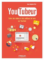 Téléchargez le livre :  YouTubeur