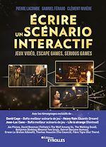 Download this eBook Ecrire un scénario interactif