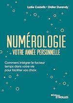 Téléchargez le livre :  Numérologie, votre année personnelle
