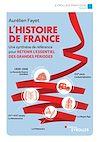 Télécharger le livre :  L'histoire de France