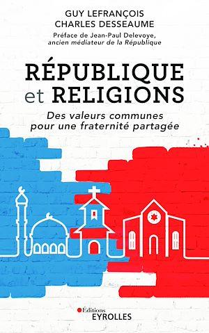 Téléchargez le livre :  République et religions