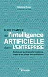 Download this eBook Guide pratique de l'intelligence artificielle dans l'entreprise