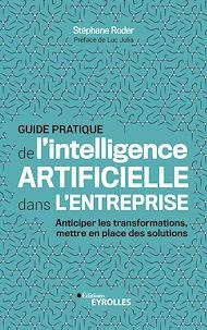 Téléchargez le livre :  Guide pratique de l'intelligence artificielle dans l'entreprise