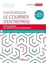 Download this eBook Savoir rédiger le courrier d'entreprise