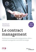 Download this eBook Le contract management