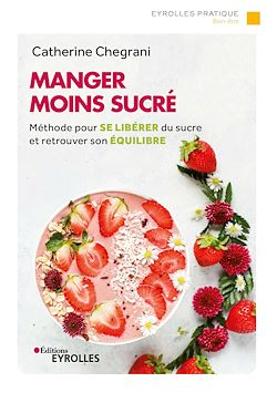 Download the eBook: Manger moins sucré