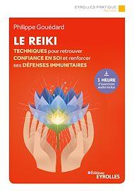 Téléchargez le livre :  Le Reiki