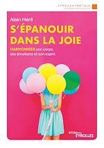 Téléchargez le livre :  S'épanouir dans la joie