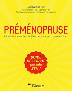Download the eBook: Préménopause