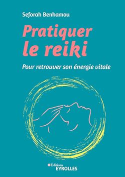 Download the eBook: Pratiquer le reiki