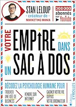 Download this eBook Votre empire dans un sac à dos
