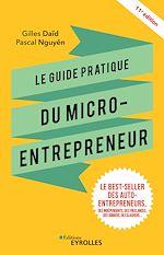 Téléchargez le livre :  Le guide pratique du micro-entrepreneur