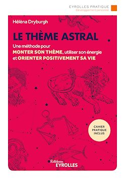 Download the eBook: Le thème astral