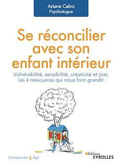 Download the eBook: Se réconcilier avec son enfant intérieur