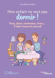 Téléchargez le livre :  Mon enfant ne veut pas dormir !