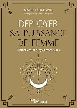 Download the eBook: Déployer sa puissance de femme