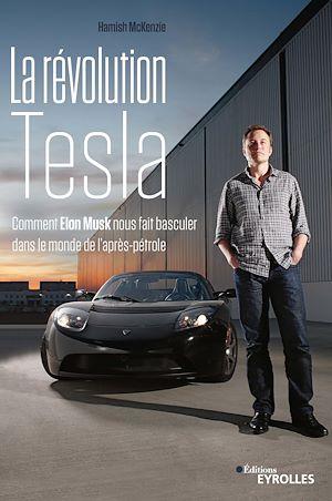 Téléchargez le livre :  La révolution Tesla