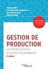 Télécharger le livre :  Gestion de production