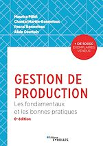 Download this eBook Gestion de production