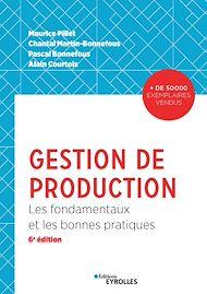 Téléchargez le livre :  Gestion de production