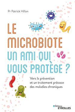 Download the eBook: Le microbiote, un ami qui vous protège