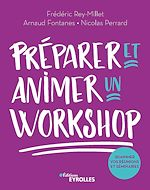 Download this eBook Préparer et animer un workshop