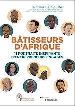 Download this eBook Bâtisseurs d'Afrique