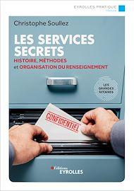 Téléchargez le livre :  Les services secrets