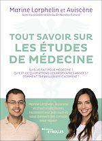 Téléchargez le livre :  Tout savoir sur les études de médecine