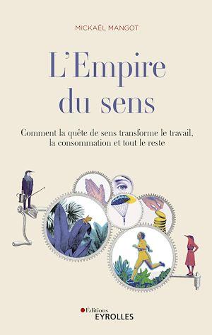 Téléchargez le livre :  L'empire du sens