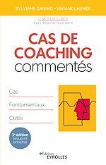 Download this eBook Cas de coaching commentés