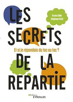 Download the eBook: Les secrets de la répartie