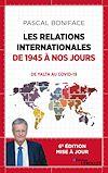 Télécharger le livre :  Les relations internationales de 1945 à nos jours