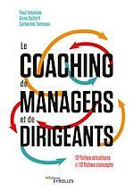 Download this eBook Le coaching de managers et de dirigeants