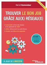 Download this eBook Trouver le bon job grâce aux réseaux