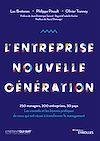 Télécharger le livre : L'entreprise nouvelle génération