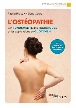 Download the eBook: L'ostéopathie