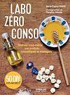 Télécharger le livre :  Labo zéro conso