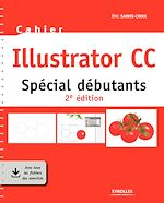Download this eBook Cahier Illustrator CC
