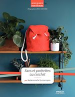 Download this eBook Sacs et pochettes au crochet
