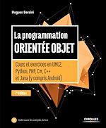 Download this eBook La programmation orientée objet
