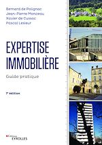 Download this eBook Expertise immobilière
