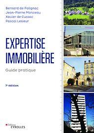 Téléchargez le livre :  Expertise immobilière