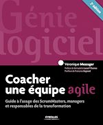 Download this eBook Coacher une équipe agile