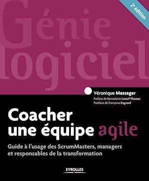 Téléchargez le livre :  Coacher une équipe agile