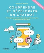 Download this eBook Comprendre et développer un Chatbot