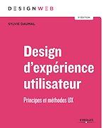 Download this eBook Design d'expérience utilisateur