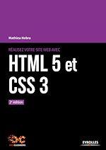 Téléchargez le livre :  Réalisez votre site web avec HTML 5 et CSS 3